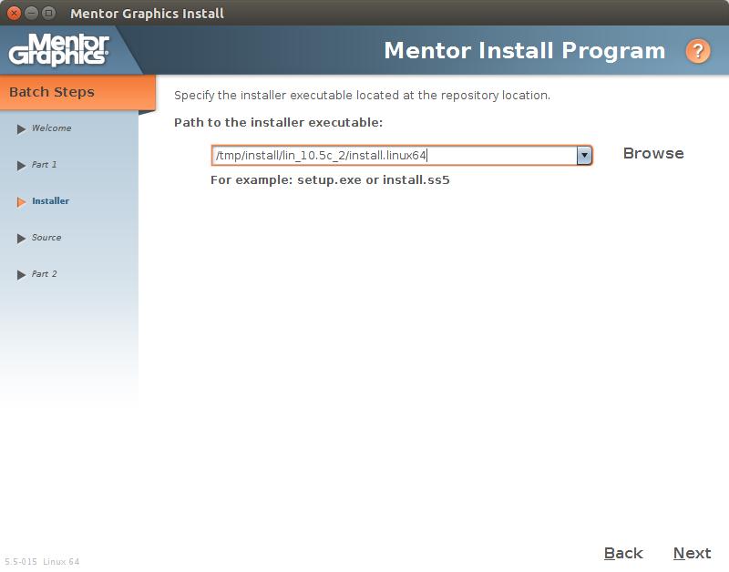Running Questasim on any OS through Docker – REDS blog