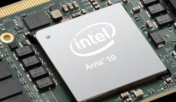 Intel® Arria® FPGA Development Kits