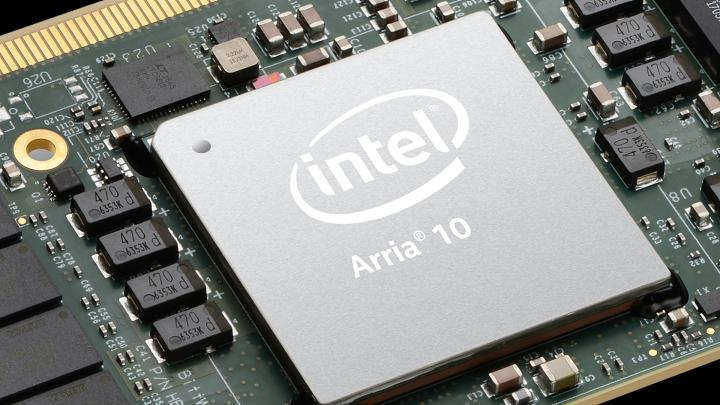 Intel® Arria® FPGA Development Kits